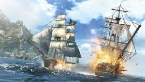ASSASSIN'S CREED IV BLACK FLAG JACKDAW ELITE IMG.1
