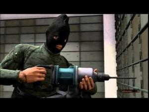 GTA V ONLINE - COLPO ALLA FLEECA BANK IMG.4