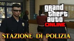 GTA V ONLINE - L'EVASIONE IMG.18