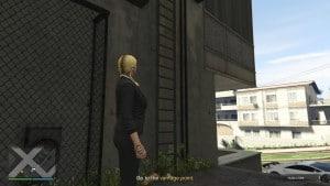 GTA V ONLINE - L'EVASIONE IMG.20