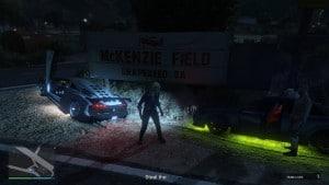 GTA V ONLINE - L'EVASIONE IMG.3