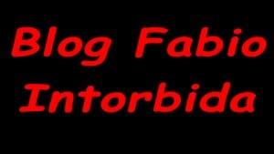 presentazione blog